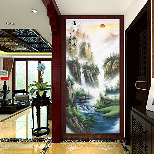 bbslt-auto-parete-adesiva-sfondo-il-paesaggio-sullo-sfondo-del-cinese-pittura-di-olio-il-prezzo-per-
