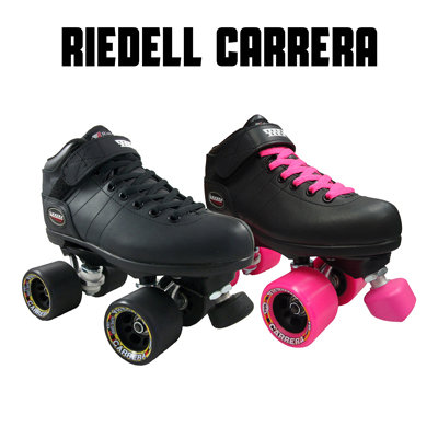 Riedell Carrera Speed Skates