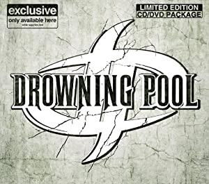 Drowning Pool (Limited Edition CD & DVD) from Eleven Seven Music