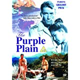 The Purple Plain [1954]by Gregory Peck