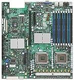 Intel BB5000XALR Dual Xeon QC SAS SATA 5000X 4 Channel Memory Refresh Version Motherboard