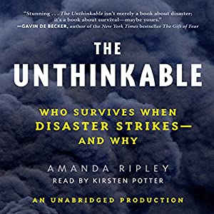 The Unthinkable Audiobook