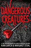 Dangerous Creatures - FREE PREVIEW EDITION (The First 8 Chapters)