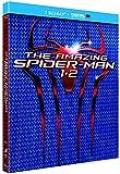 The Amazing Spider-Man + The Amazing Spider-Man: Le destin d'un héros [Blu-ray]...