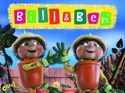 Amazon.com: Bill & Ben Season 1: Franc Vose, Theresa Plummer-Andrews