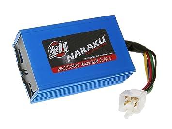 Esy-Lux EM10016011 602656 Electricit/é T/él/écommande EM10016011 Argent