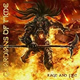 Rage & Fire by GUARDIANS OF TIME (2015-05-08)