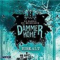 Eiskalt (Dämmerhöhe 2) Hörbuch von Brigitta Elín Hassel, Marta Hlín Magnadóttir Gesprochen von: Svenja Pages