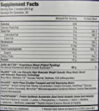 Maximum Human Performance Dark Matter, Fruit Punch, 1200-gram Tub