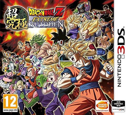 Dragon Ball Z : Extreme Butoden