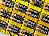 16 X Duracell Plus Power LR6 AA MN1500 Alkaline Batteries - Expiry 2023