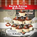 Going, Going, Ganache Audiobook by Jenn McKinlay Narrated by Susan Boyce