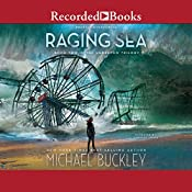Raging Sea: Undertow Trilogy, Book Two | Michael Buckley