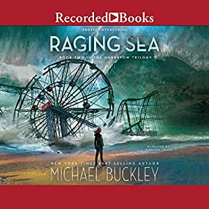 Raging Sea Audiobook