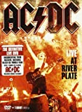 AC/DC Live At River Plate (plus size large t-shirt) [DVD] [2011]