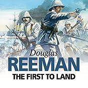 The First to Land | Douglas Reeman