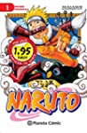 PS Naruto - N�mero 01 (Promo Shonen)
