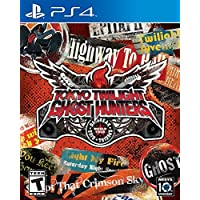 Tokyo Twilight Ghost Hunters Daybreak Special Gigs for PlayStation 4