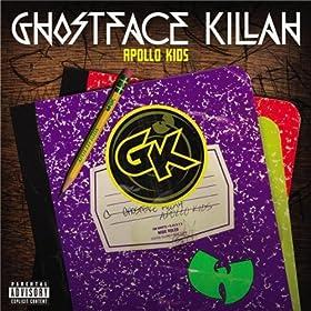 Apollo Kids [Explicit] [+digital booklet]: Ghostface Killah