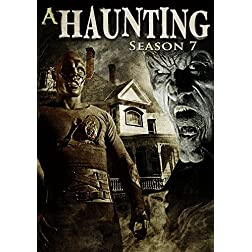 Haunting: Season 7