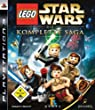Lego Star Wars - Die komplette Saga