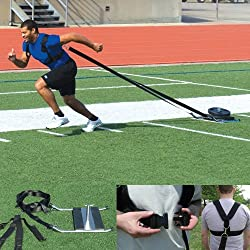 Multi-Purpose Sled Harness - Exercise