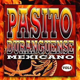 Amazon.com: Pasito Duranguense Mexicano 5: Duranguense Latino: MP3