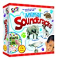 Galt Toys Animal Soundtracks by Galt Toys