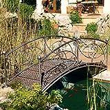 Gartenbrücke Ponte di Venezia