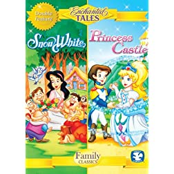 Enchanted Tales: Snow White & the Princess Castle