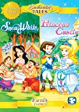 Enchanted Tales: Snow White & The Princess Castle [DVD] [Region 1] [US Import] [NTSC]