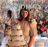 Weddings By Martha Stewart (0517556758) by Stewart, Martha