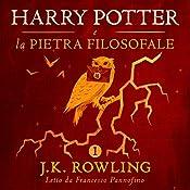 Harry Potter e la pietra filosofale (Harry Potter 1) | [J.K. Rowling]
