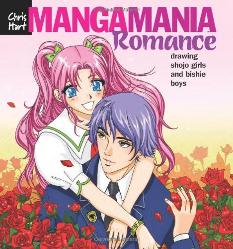 Manga Mania™: Romance: Drawing Shojo Girls and Bishie Boys (Drawing Shoujo Manga compare prices)