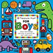 Treasure Hunt for Boys (Seek & Find)