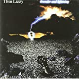 "Thunder and Lightningvon ""Thin Lizzy"""