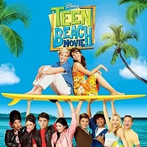 Teen Beach Movie from Disney