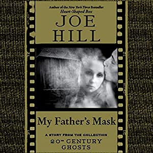My Father's Mask Audiobook