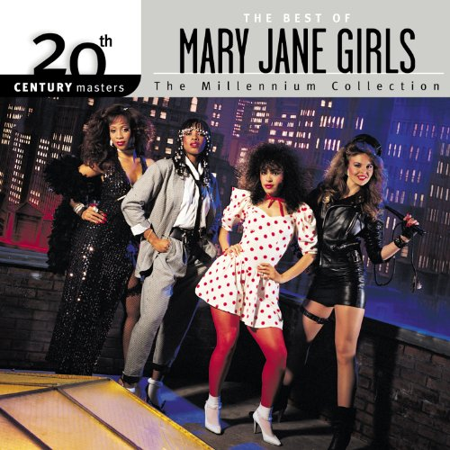 20th Century Masters: The Millennium Collection: Best of The Mary Jane Girls (Mary Masters compare prices)