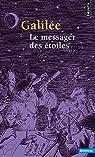 Le Messager des étoiles par Galilée