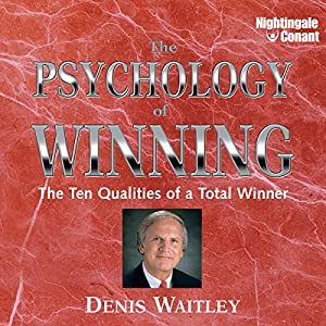 The Psychology of Winning Audiobook