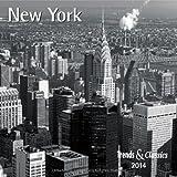 New York 2014 Trends & Classics Kalender