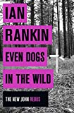 Even Dogs in the Wild: The New DI John Rebus