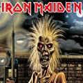 Iron Maiden Gatefold Picture Disc (LP)