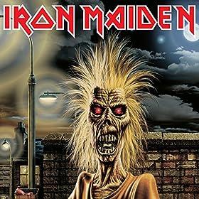 Iron Maiden (1998 Remastered Version)