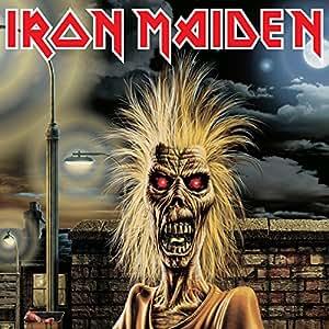 Iron Maiden (Remastered CD)