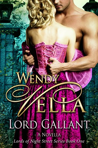 Lord Gallant by Wendy Vella ebook deal