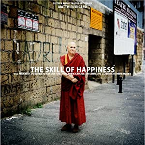 The Skill of Happiness Audiobook