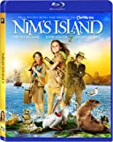 echange, troc Nim's Island [Blu-ray]