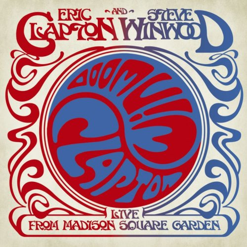 Eric Clapton - Live From Madison Square Garden - Zortam Music